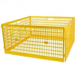 Paneles de plástico para encierro de pollitos medidas 80x40cm