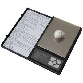 BALANZA DIGITAL COMPACTA de Precisión 0.01 GRAMOS