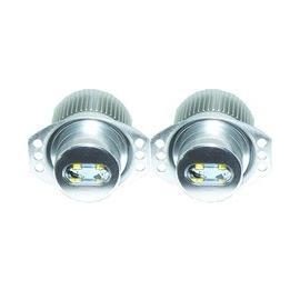 Pareja de lámparas LED BMW E90 / E91 Ojos Ángel 10W CAMBUS