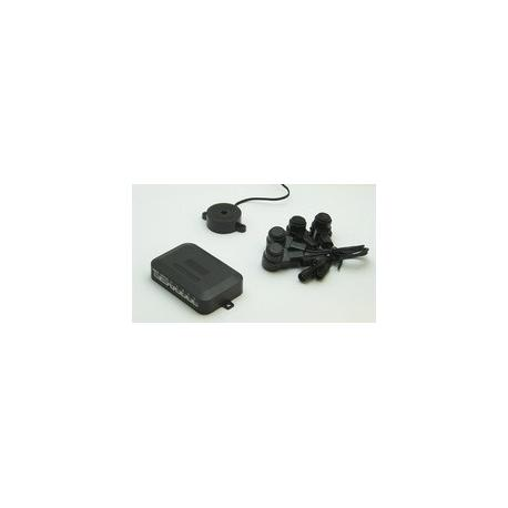 Kit de sensores de parking 4 sensores con buzzer (Int)