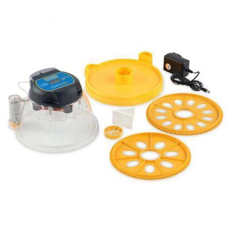 Incubadora Brinsea Mini II EX digital con volteo automático y control de humedad automática integrado