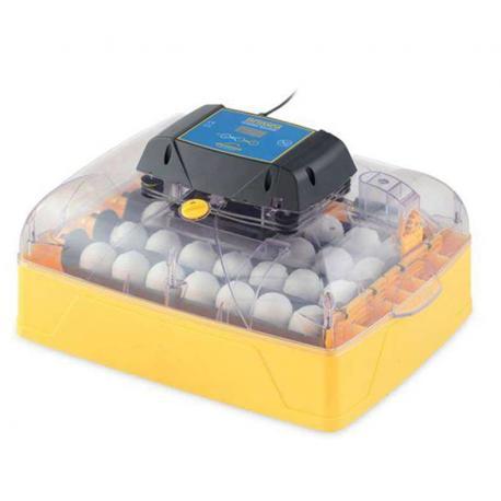 Incubadora Brinsea Maxi II Advance con volteo automático y capacidad para 14 huevos de gallina