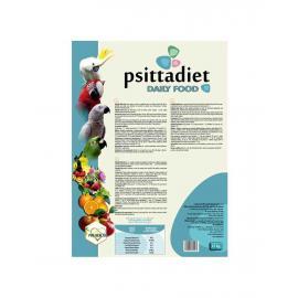 PSITTADIET DAILY FOOD Pienso para loros medianos