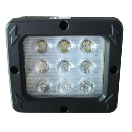 Pareja bombillas led Festoom can bus 31mm 2led