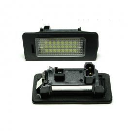 Kit led para retrovisor volkswagen