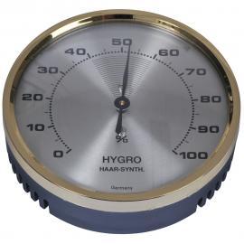 Higrómetro para medir la humedad en incubadoras, Pelo Sintético diámetro 70 mm