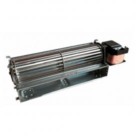 Ventilador Tangencial de 31w con turbina de 60x180mm 180m3/h