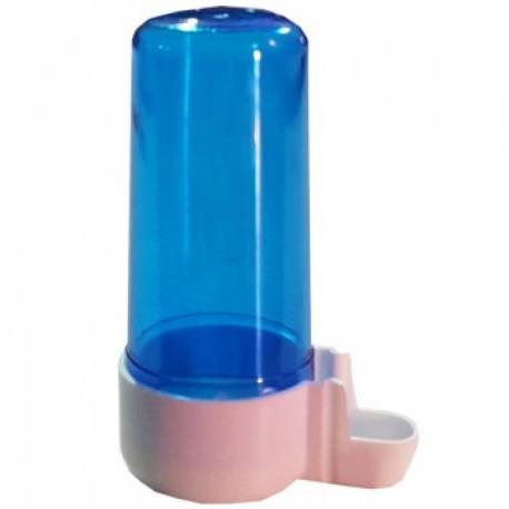 Bebedero plástico azul 200ml