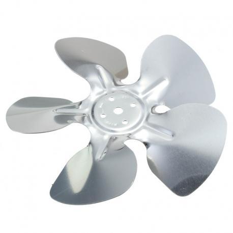 Ventilador Multianclaje 5w con aspa de 200 mm 1300/1500RPM (Aspirante o Succión)