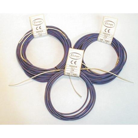 Resistencias de silicona FOR-FLEX SUPER 1METRO 35W