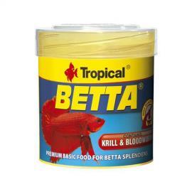 Comida para peces Tropical Betta 100ml