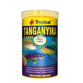 Comida para peces Tropical Tanganyika 250ml