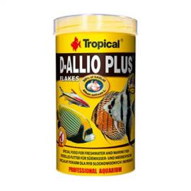 Comida para peces Tropical D-Allio Plus 500ml