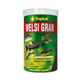 Comida para peces Tropical Welsi Gran 100ml
