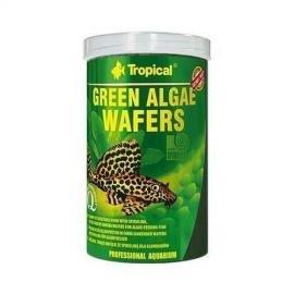 Comida para peces Tropical Green Algae Wafers 250ml