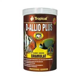 Comida para peces Tropical D-Allio Plus Granulat 250ml