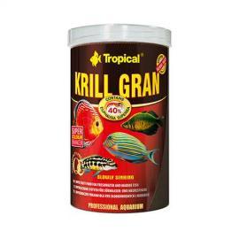Comida para peces Tropical Krill Gran 250ml