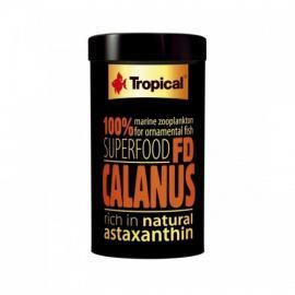 Comida para peces Tropical FD Calanus 100ml