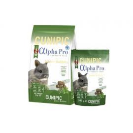 Comida para conejos Jovenes CUNIPIC Alpha Pro Junior Rabbit 500GR