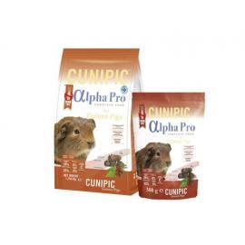 Comida para Cobayas CUNIPIC Alpha Pro Guinea Pigs 500GR
