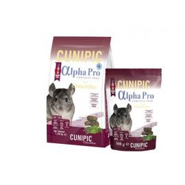 Comida para Chinchillas CUNIPIC Alpha Pro Chinchillas 500GR