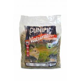 Heno salvaje de pradera para conejos Cunipic Naturaliss Wild Hay 500gr