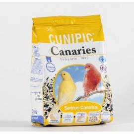 Comida para Canarios CUNIPIC Premium Canarios 650GR