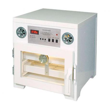 Incubadora Heka Turbo 84 Automática