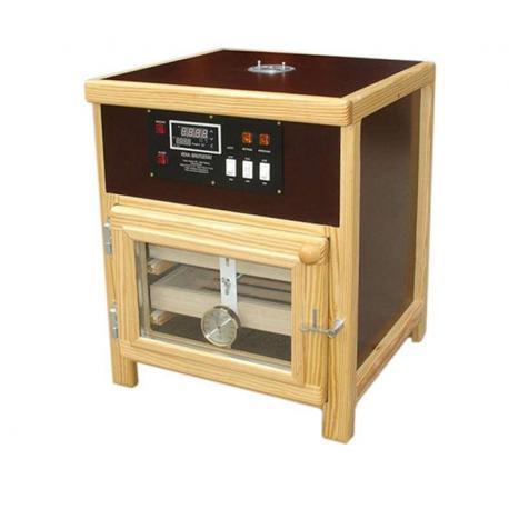 Incubadora Heka Basic psitácidas Automática