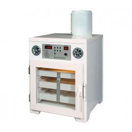 Incubadora automática Heka Favorit 126