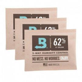 Bolsa Boveda de 8 gramos para la calibración de Higrómetros