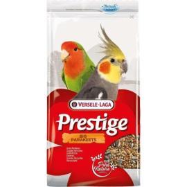 Comida para Grandes Periquitos y Ninfas Versele-Laga Prestige 1k