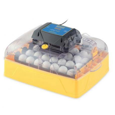 Incubadora Brinsea Ovation 28 EX con volteo automático y control de humedad automático integrado
