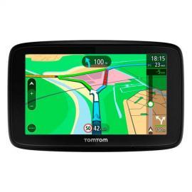 Navegador TomTom VIA 53 EU 45 LTM bt 16gb WIFI Siri y Google Now Mensajes de smartphone en voz alta mediante app out