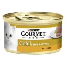 Purina Gold Comida Húmeda Gatos 85g Varios sabores
