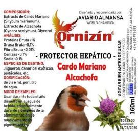 Protector hepático (160 ml)