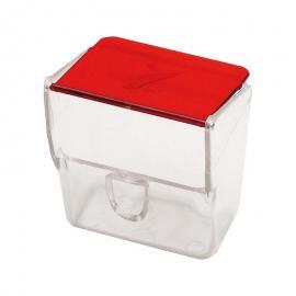 Comedero pajarera exterior Modelo Tapa Roja