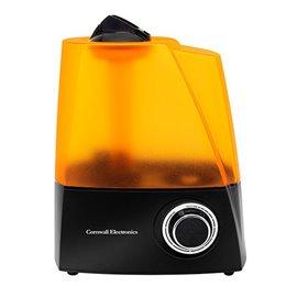 Humidificador por Ultrasonidos con depósito de 6 litros Nuevo modelo