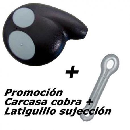 Carcas Mando Cobra 7777