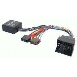 Adaptador Señal amplificador AUDI desde 2007