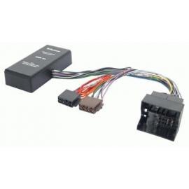 Adaptador Señal amplificador AUDI desde 2007 BOSE