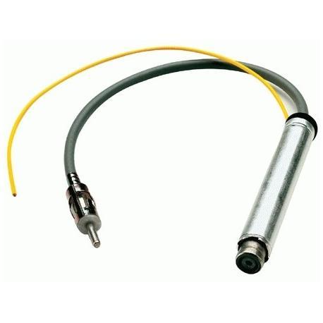 Alimentación para antena VW-AUDI DIN