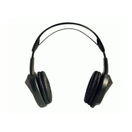 Auricular Stereo Infrarrojo momocanal
