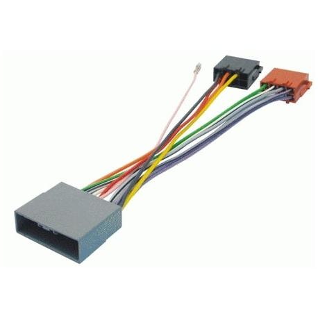 Cable ISO para alimentación y altavoces CIVIC de 2006 a 2009