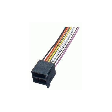 Cable ISO para alimentación
