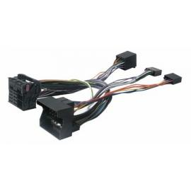 Cable ISO para alimentación altavoces y manos libres Astra, Zafira, CORSA desde 2009 40F