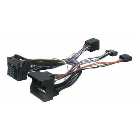 Cable ISO para alimentación altavoces y manos libres CORSA desde 2009 40F