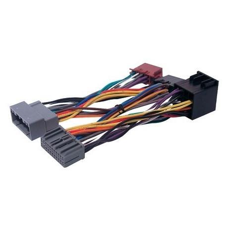 Cable ISO para alimentación altavoces y manos libres CHRYSLER desde 2002