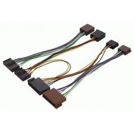 Cable ISO para altavoces y manos libres FORD hasta 2003