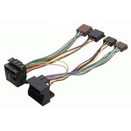 Cable ISO para altavoces y manos libres Ford C-MAX hasta 2010